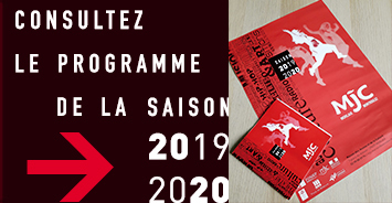 Consulter le programme !
